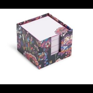 Vera Bradley NWT nite cube